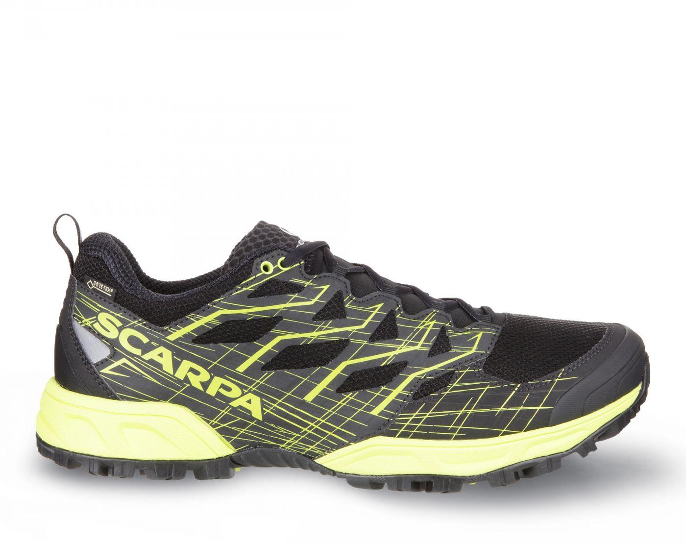 SCARPA Womens Neutron 2 Trail Running Shoe