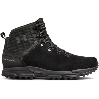 512e992afb3 SHED, Under Armour Brower Mid WP Hiking Boot - Mens