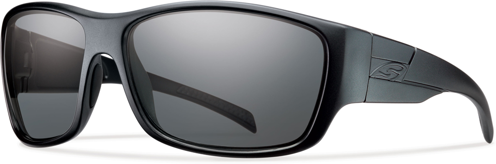 c5e2a20bce Smith Optics Frontman Tactical Sunglasses with Free S H — CampSaver