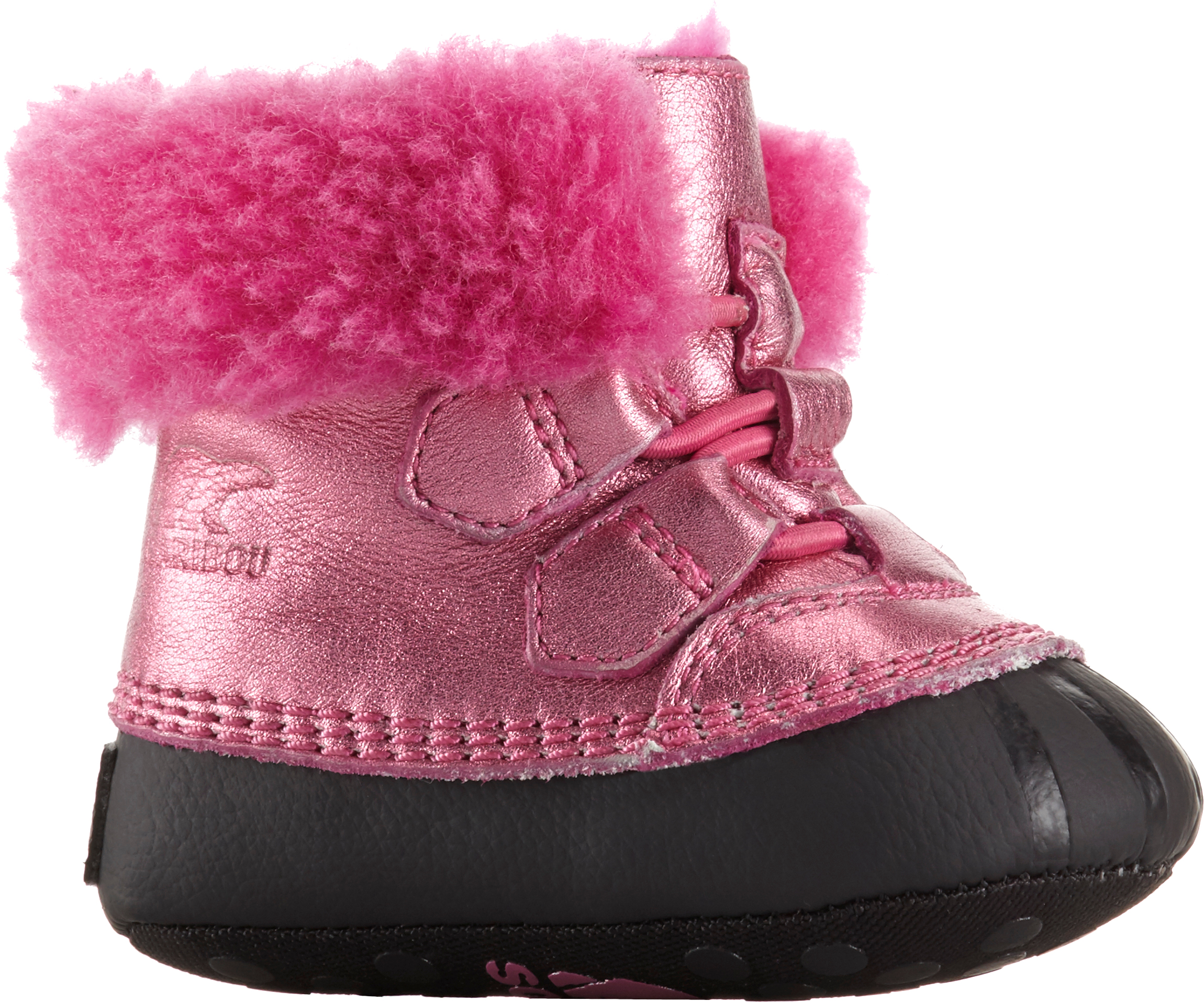 fded1f93ced4 Sorel Caribootie Leather Winter Boot - Kid s 1760581695-2