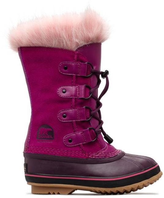 3cf046013434 Sorel Youth Joan Of Arctic Winter Boot