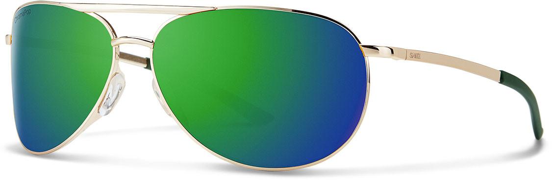 4ea877080d Smith Optics Serpico Slim 2.0 Sunglasses - Men s