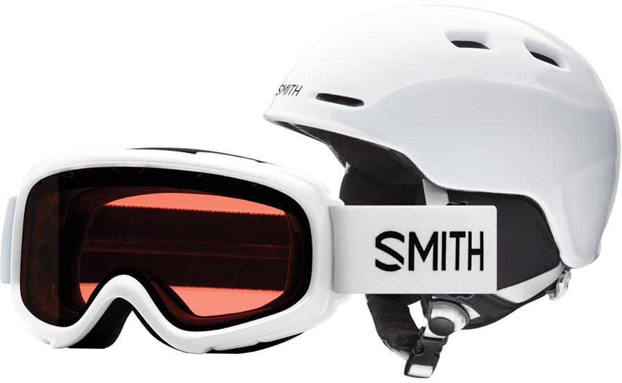 966f0aec106 Smith Optics Zoom Gambler Youth Combo