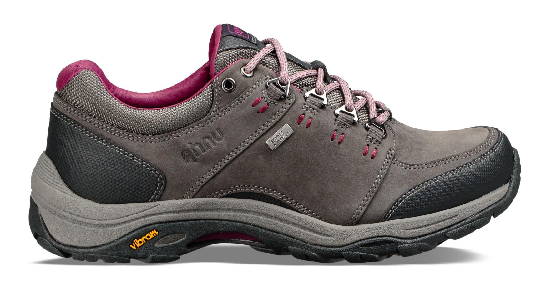 Ahnu Womens W Montara Iii Event Hiking Shoe