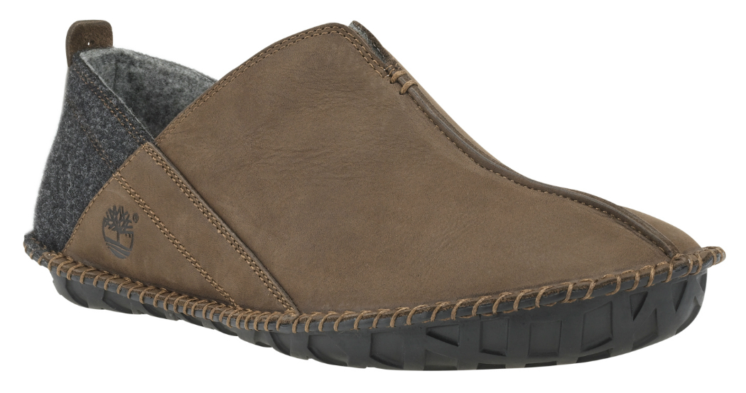 Timberland Front Country Lounger Slipper - Mens — CampSaver 2bb1efb97ff3