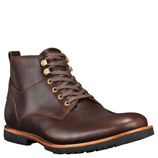 0435c951d1b Timberland Kendrick Waterproof Chukka Boots - Men's