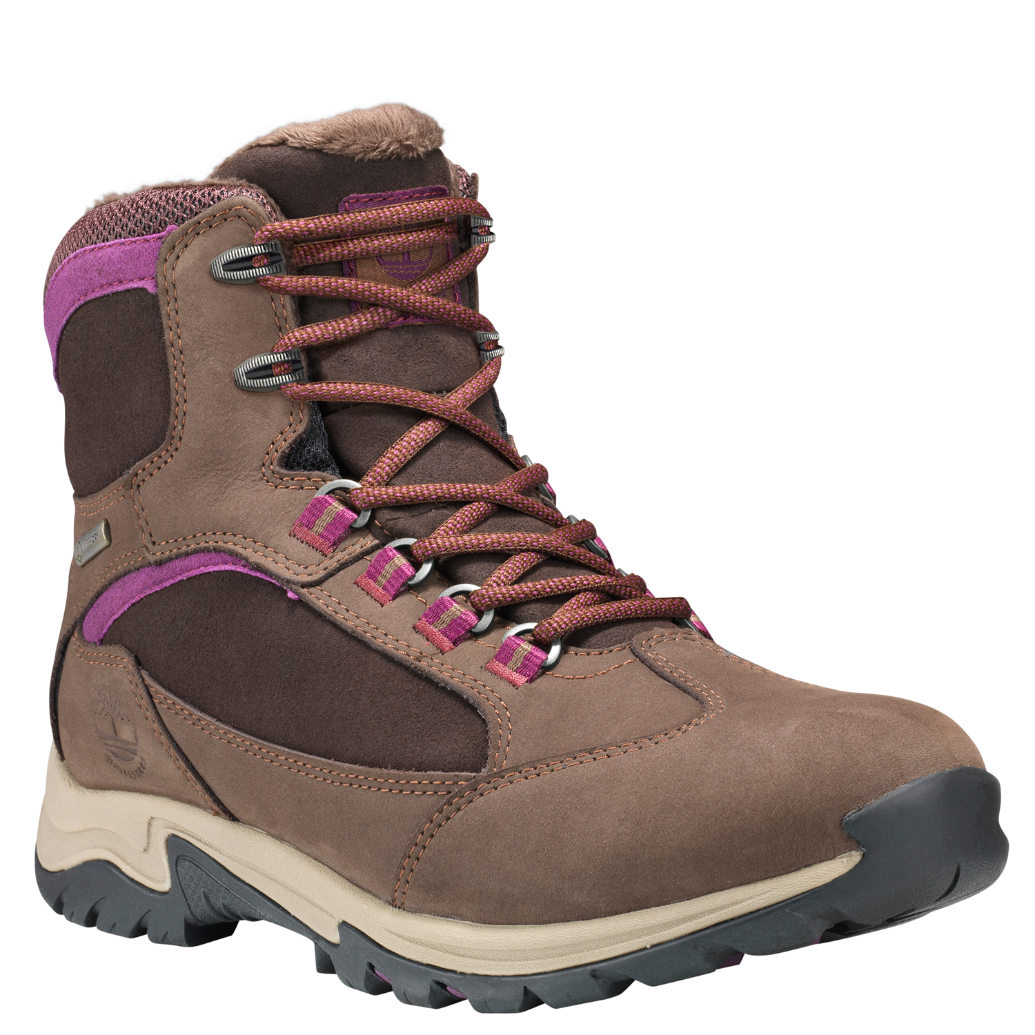 new lifestyle cheap for discount free shipping Timberland Mt. Maddsen Winter Waterproof Hiking Boots - Women's ...
