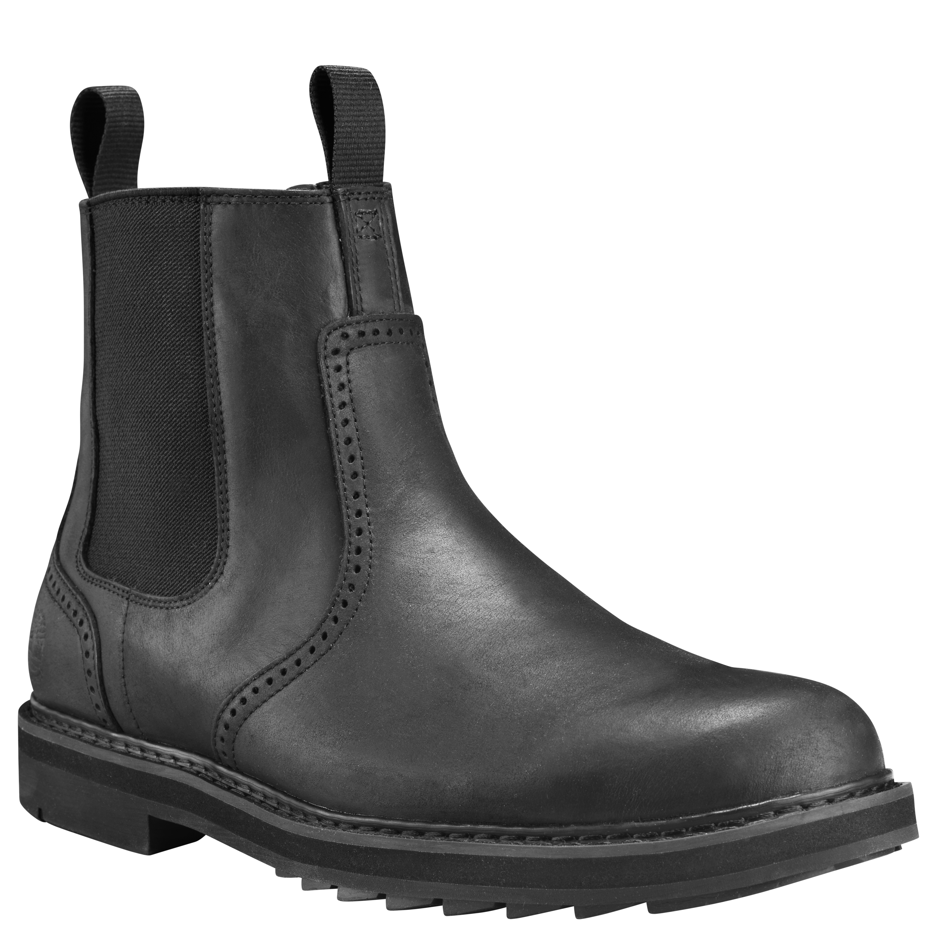 Timberland Squall Canyon Waterproof Side Zip Chelsea Boot Men's