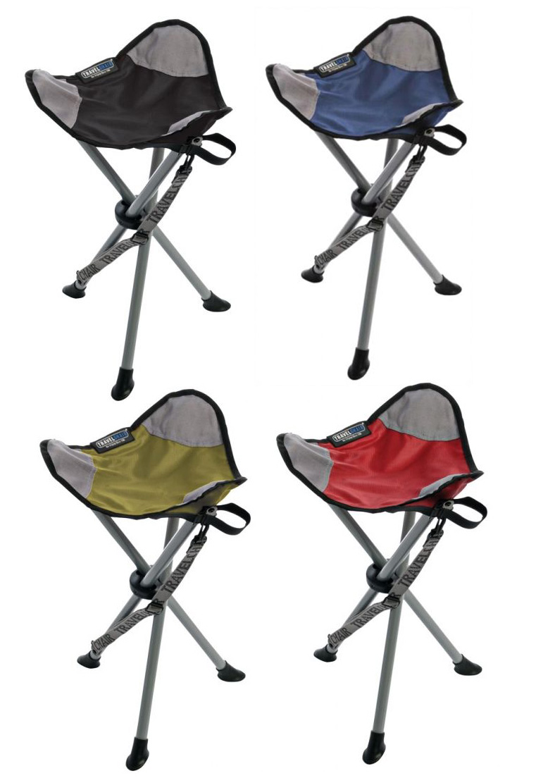 sc 1 st  C&Saver.com & Travel Chair Slacker Stool Up to 24% Off u2014 CampSaver
