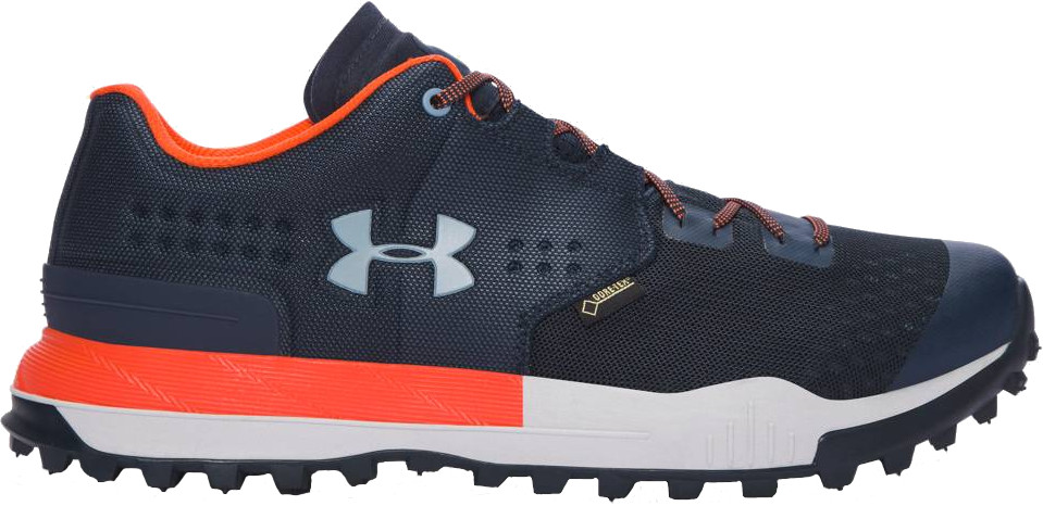 finest selection fa424 8b750 Under Armour Newell Ridge Low GTX Hiking Shoe - Men's