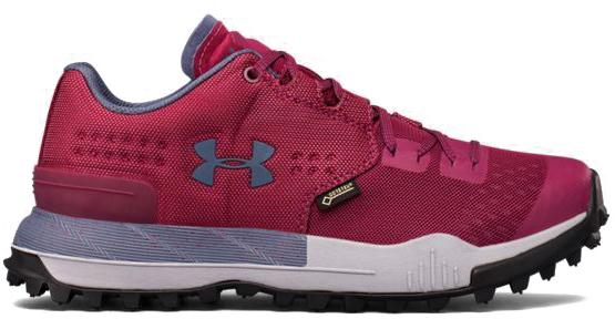 228635e6c88 Under Armour Newell Ridge Low GTX Hiking Shoe - Women's