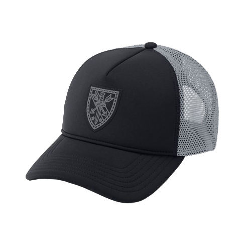 sale retailer ceb4d d3c3b Under Armour Ua Freedom Trucker Cap — CampSaver