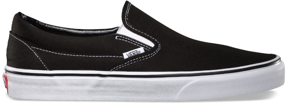 4bb3ad9e69 Vans Classic Slip-On Casual Boot with Free S H — CampSaver
