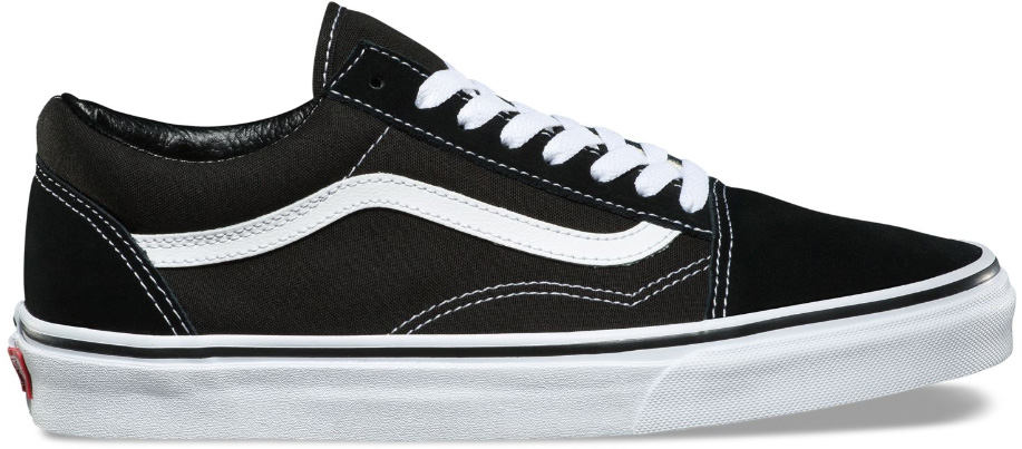 160fa84b7a6e6b Vans Old Skool Shoes - Unisex with Free S H — CampSaver