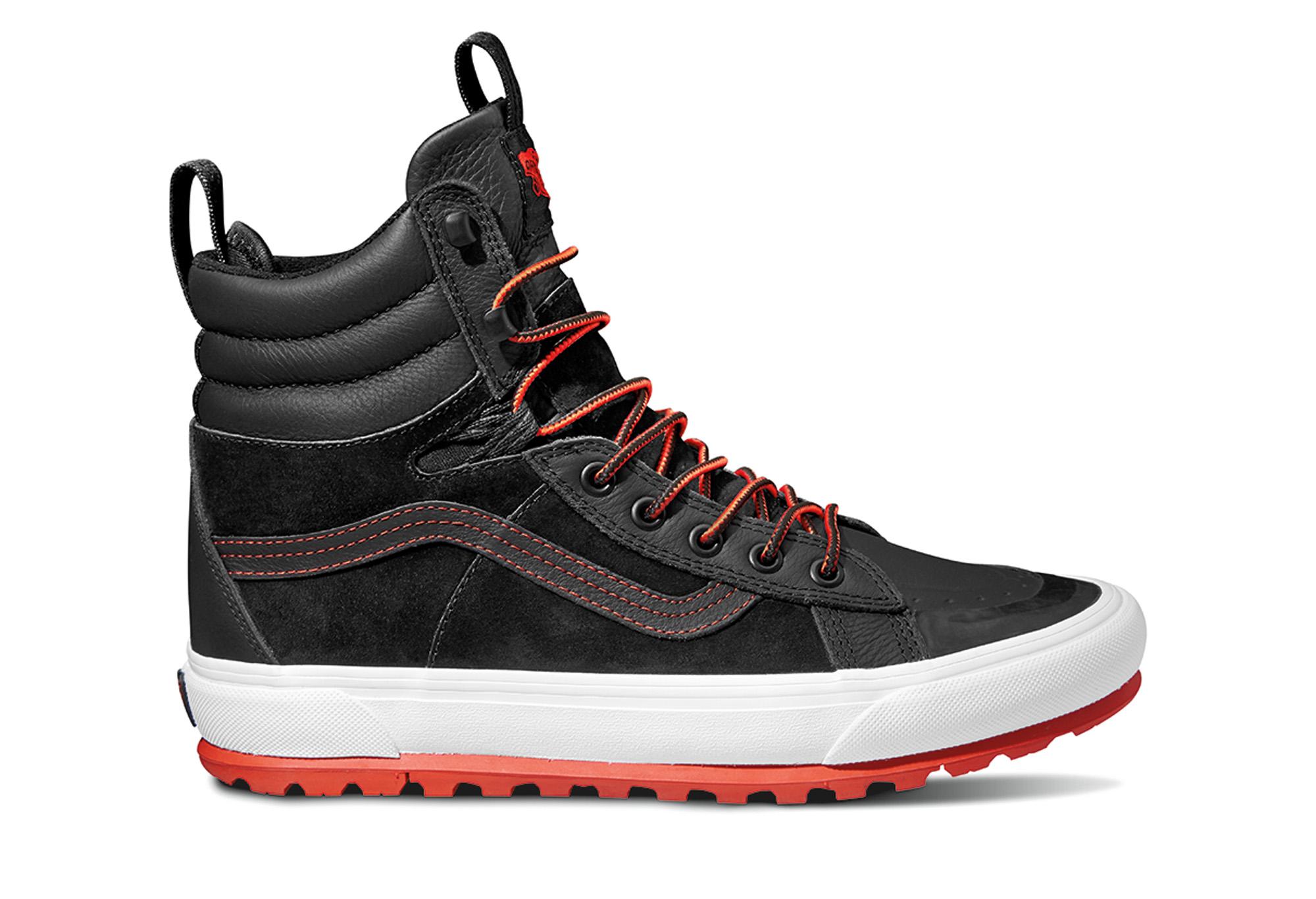 Vans Sk8 Hi Boot MTE 2.0 DX Shoes