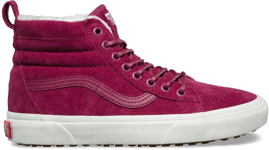 9b589a8e79 Vans SK8-Hi MTE Shoes - Women s