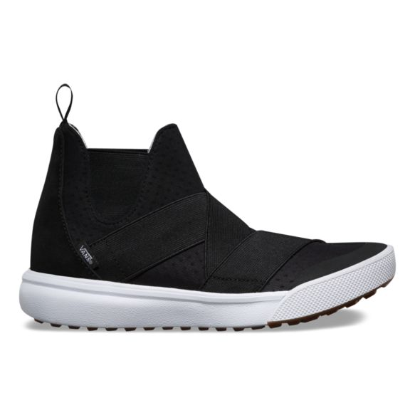 Vans Ultrarange Gore HI Casual Shoes with Free S H — CampSaver 974638315