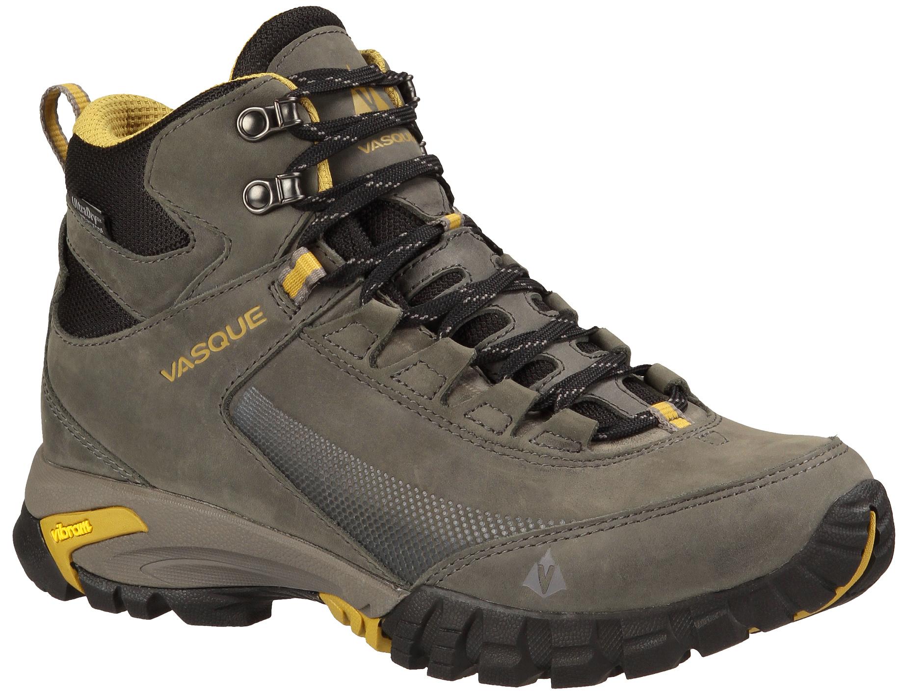 b8d66f6b8d9 Vasque Talus Trek UltraDry Mid Hiking Boot - Men's
