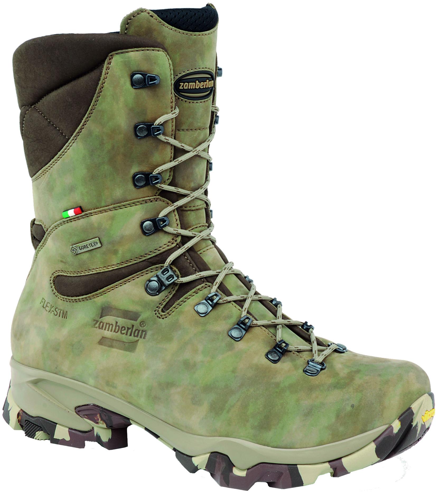 30f175064 Zamberlan 1015 Cougar High GTX Backpacking Boot - Men's