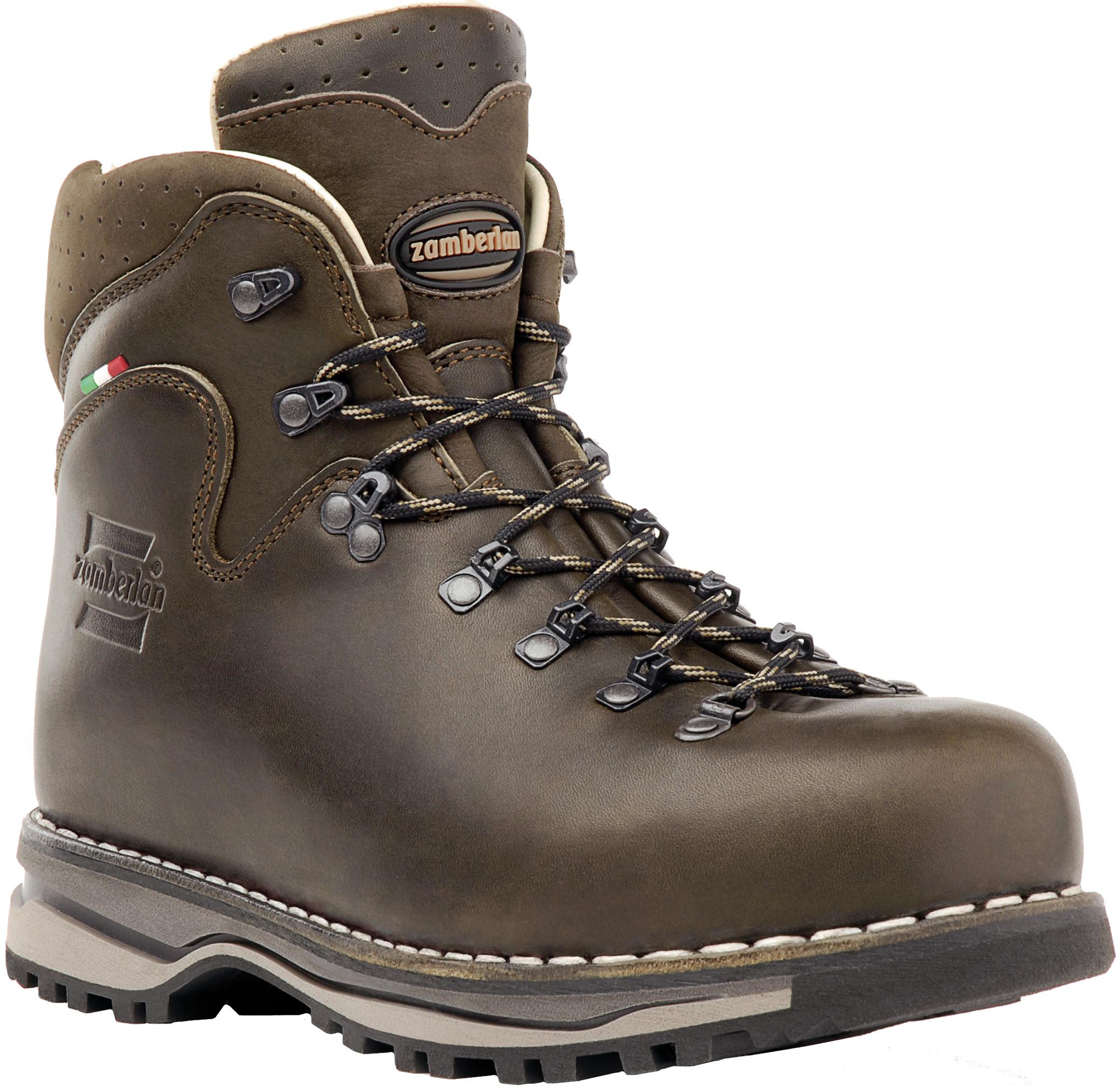 e34b7a4a980 Zamberlan 1023 Latemar NW LL Backpacking Boots - Men's