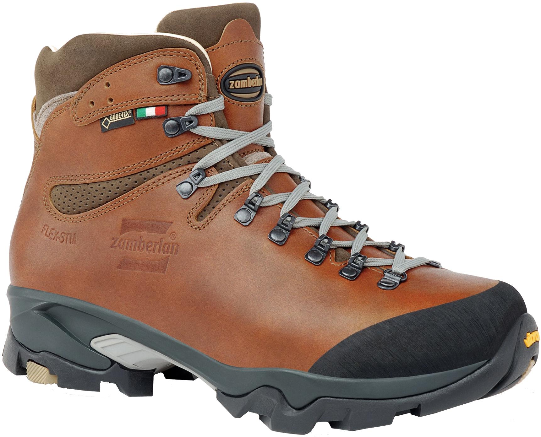 862ebac91c7 Zamberlan 1996 Vioz Lux GTX RR Backpacking Boots - Men's